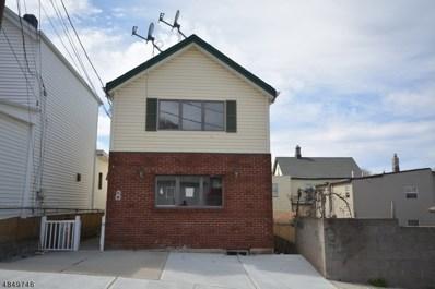 8 Wickham St, Passaic City, NJ 07055 - MLS#: 3513077
