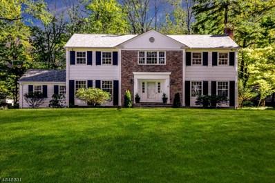 346 Long Hill Dr, Millburn Twp., NJ 07078 - MLS#: 3513148