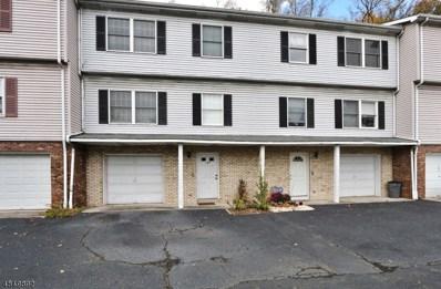 189 E Main St, Prospect Park Boro, NJ 07508 - MLS#: 3513226