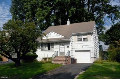 242 Hickory Ave, Garwood Boro, NJ 07027 - MLS#: 3513258
