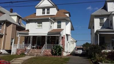 19 White Ter, Newark City, NJ 07108 - MLS#: 3513475