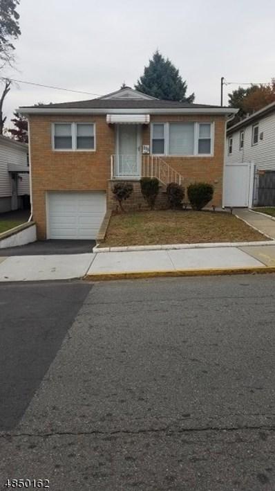 315 Nesbit Ter, Irvington Twp., NJ 07111 - MLS#: 3513510