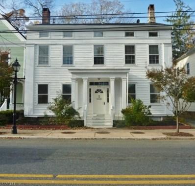 288 Main St, Hackettstown Town, NJ 07840 - MLS#: 3513581