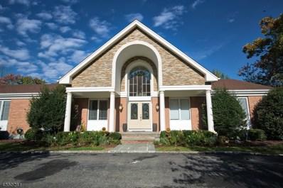 26 Forest Hills Way, Cedar Grove Twp., NJ 07009 - MLS#: 3513596