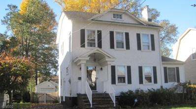 432 William St, Scotch Plains Twp., NJ 07076 - MLS#: 3513661