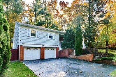 52 Mitchell Ave, West Caldwell Twp., NJ 07006 - MLS#: 3513669