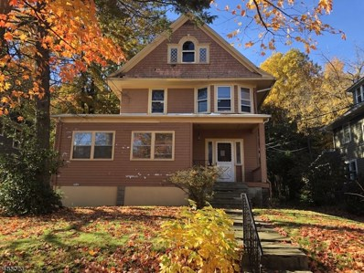 110 Essex Ave, Glen Ridge Boro Twp., NJ 07028 - MLS#: 3513685