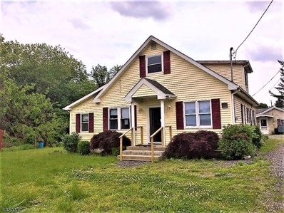 626 State Route 57, Mansfield Twp., NJ 07865 - MLS#: 3513697