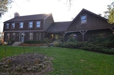 41 Autumn Ridge Rd, Green Twp., NJ 07879 - MLS#: 3513732