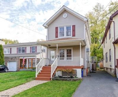 124 Livingston St, Westfield Town, NJ 07090 - MLS#: 3513750