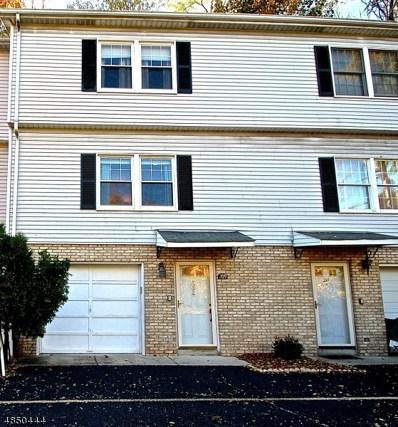 209 E Main St, Prospect Park Boro, NJ 07508 - MLS#: 3513754