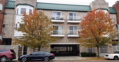 33-35 Freeman St UNIT C1, Newark City, NJ 07105 - MLS#: 3513812