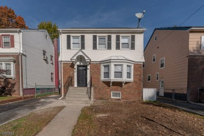 87 Webster St, Irvington Twp., NJ 07111 - MLS#: 3513814