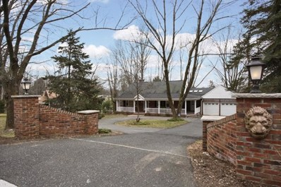 468 Mount Kemble Ave, Morris Twp., NJ 07960 - MLS#: 3513902
