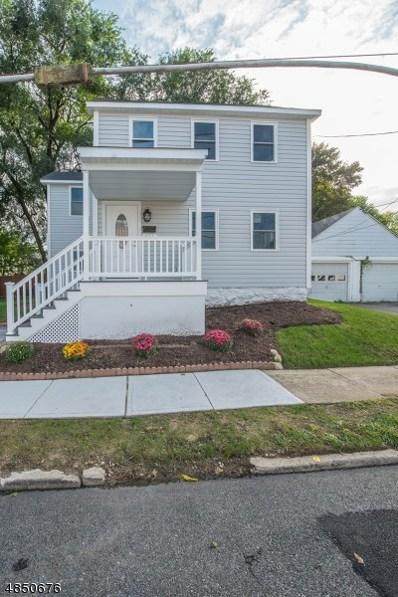 211 Monroe St, Boonton Town, NJ 07005 - MLS#: 3513947