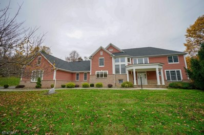 3 Blue Cliff Dr, Clinton Twp., NJ 08833 - MLS#: 3513962