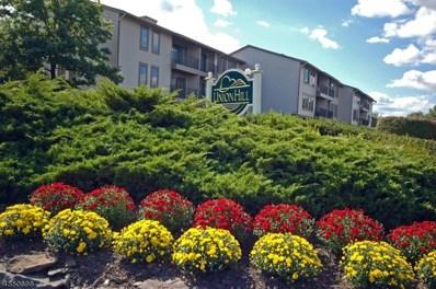 66 Sam Bonnell Dr UNIT 66, Union Twp., NJ 08809 - MLS#: 3513977