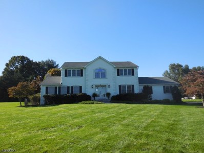 4 Nevius Rd, Readington Twp., NJ 08889 - MLS#: 3514034