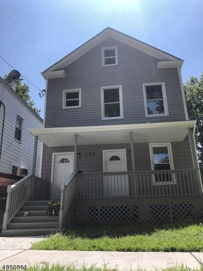 122 W Cherry St, Rahway City, NJ 07065 - MLS#: 3514120