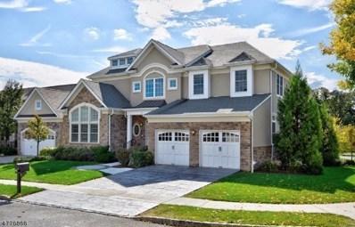 35 Betsy Ross Drive, Warren Twp., NJ 07059 - MLS#: 3514158