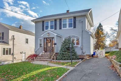 119 Highfield Ln, Nutley Twp., NJ 07110 - MLS#: 3514221