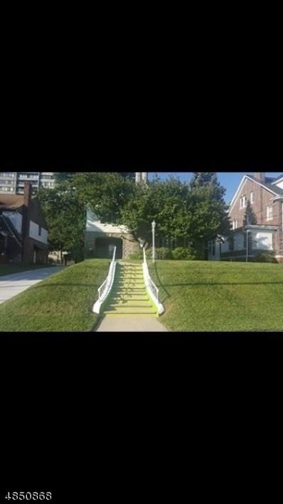165 Paulison Ave, Passaic City, NJ 07055 - MLS#: 3514246
