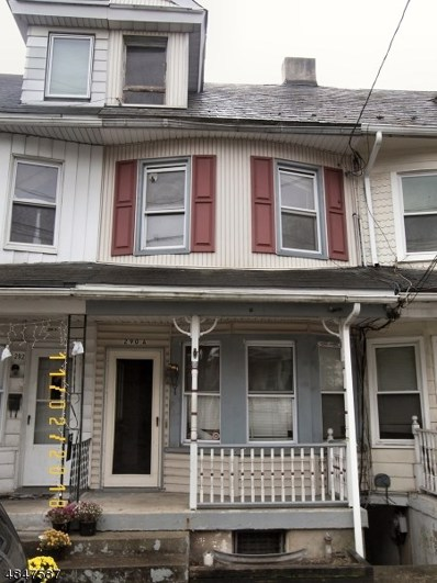 290A Washington St, Phillipsburg Town, NJ 08865 - MLS#: 3514269