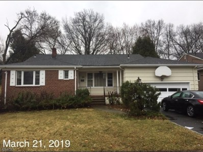 24 Archbridge Ln, Springfield Twp., NJ 07081 - MLS#: 3514410