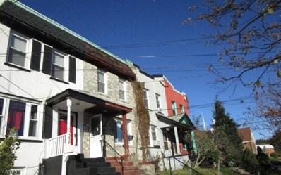 360 E Milton Ave, Rahway City, NJ 07065 - MLS#: 3514439