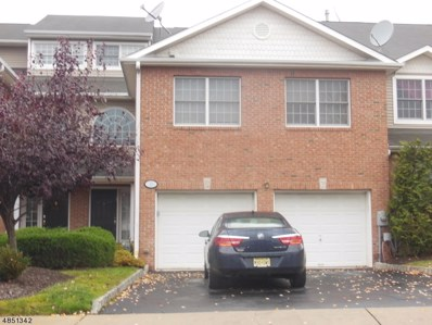 23 Waldeck Ct, West Orange Twp., NJ 07052 - MLS#: 3514559
