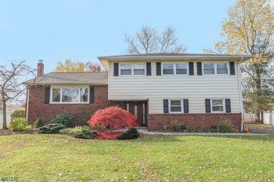 12 Oldchester Dr, Parsippany-Troy Hills Twp., NJ 07054 - MLS#: 3514583