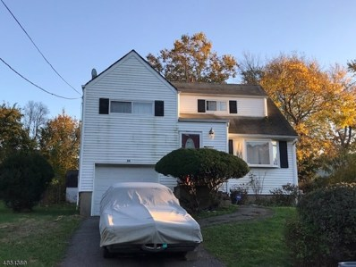 28 Roberts Rd, Franklin Twp., NJ 08873 - MLS#: 3514594