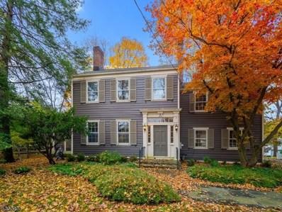 60 Princeton Ave, Rocky Hill Boro, NJ 08553 - MLS#: 3514739