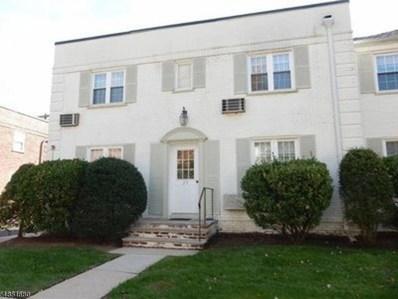 29B Parkway Vlg, Cranford Twp., NJ 07016 - MLS#: 3514796