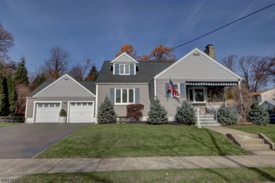 81 King St, Haledon Boro, NJ 07508 - MLS#: 3514818