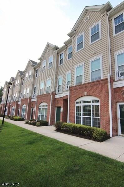 1806 Hamilton St, Belleville Twp., NJ 07109 - MLS#: 3514855