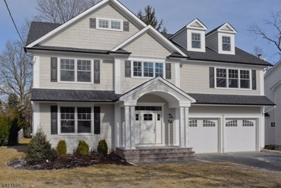 34 Fairview, Madison Boro, NJ 07940 - MLS#: 3514903