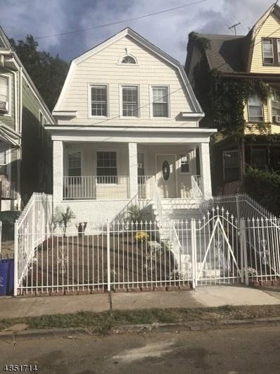 130 Maple Ave, Irvington Twp., NJ 07111 - MLS#: 3514917