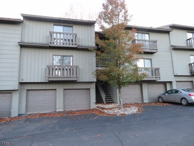 105 Spruce Hills Dr UNIT 105, Glen Gardner Boro, NJ 08826 - MLS#: 3515063