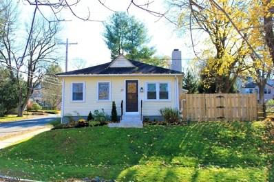 29 Cottage St, Lambertville City, NJ 08530 - MLS#: 3515086