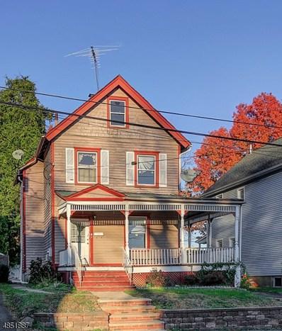 4 Stone St, North Plainfield Boro, NJ 07060 - MLS#: 3515095