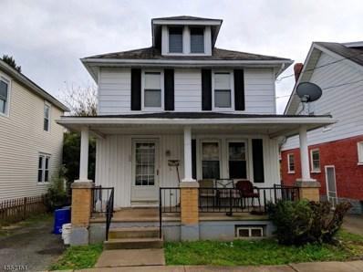 52 Colby Pl, Phillipsburg Town, NJ 08865 - MLS#: 3515313