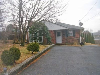 31 Mountain View Ave, Washington Twp., NJ 07882 - MLS#: 3515325