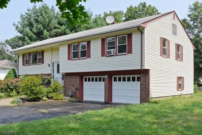 45 White Oak Rd, Parsippany-Troy Hills Twp., NJ 07054 - MLS#: 3515326
