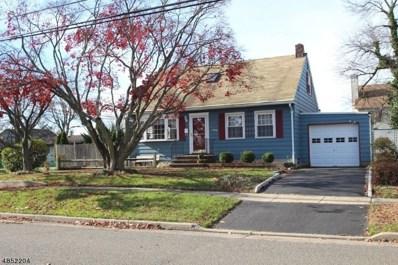 1830 Grant Ave, South Plainfield Boro, NJ 07080 - MLS#: 3515352