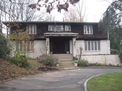 218 Parsonage Hill Rd, Millburn Twp., NJ 07078 - MLS#: 3515498