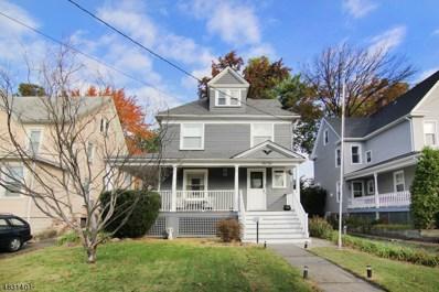 43 E Grant Ave, Roselle Park Boro, NJ 07204 - MLS#: 3515607