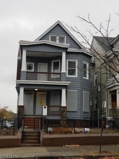 117-119 Graham Ave, Paterson City, NJ 07501 - MLS#: 3515617
