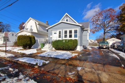 116 Grant St, Linden City, NJ 07036 - MLS#: 3515629