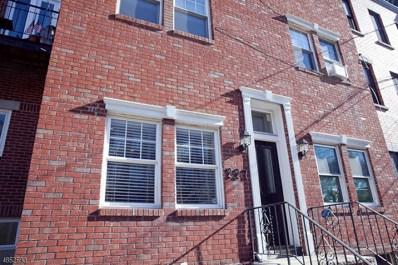227 Monroe St UNIT 1L, Hoboken City, NJ 07030 - MLS#: 3515732